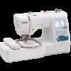 Bordadora Domestica Brother PE535. Las más novedosas máquinas de coser domesticas máquinas de coser industriales Bordadoras Industriales en Quito Ecuador. Somos La Bobina Corp desde 1990.