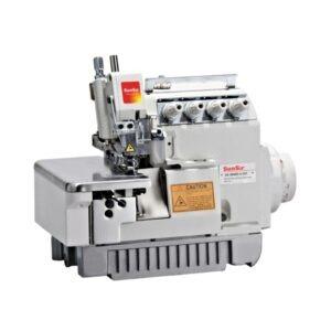 La Máquina de Coser Sunsir Industrial SS-B806D es fácil de operar con alta velocidad, baja voz, baja vibración y hermosa puntada.¡Somos labobina.net!