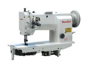 Máquina de Coser Sunsir SS-D2052N-5. Las mejores marcas y modelos de máquinas de coser domesticas e industriales en quito ecuador. Somos La Bobina Corp desde 1990.